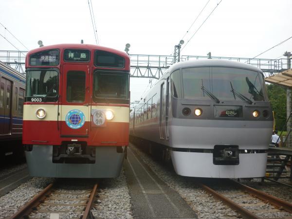 2014-08-23 西武9103F 10000系 南入曽2