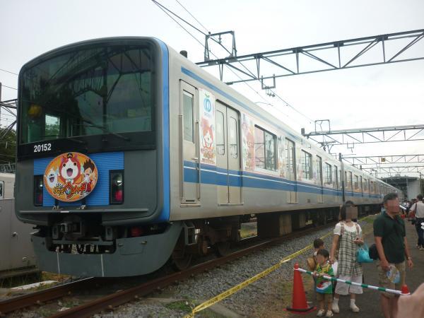 2014-08-23 西武20152F 南入曽2