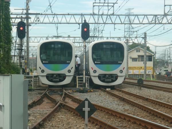 2014-08-23 西武38102F 38114F