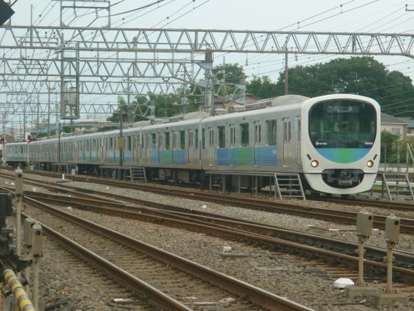 2014-08-23 西武38102F 回送1