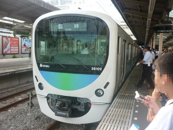2014-08-23 西武38102F 臨時2