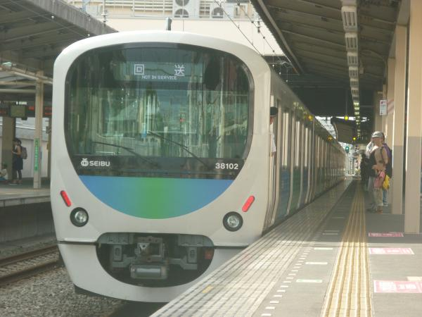 2014-08-23 西武38102F 回送3
