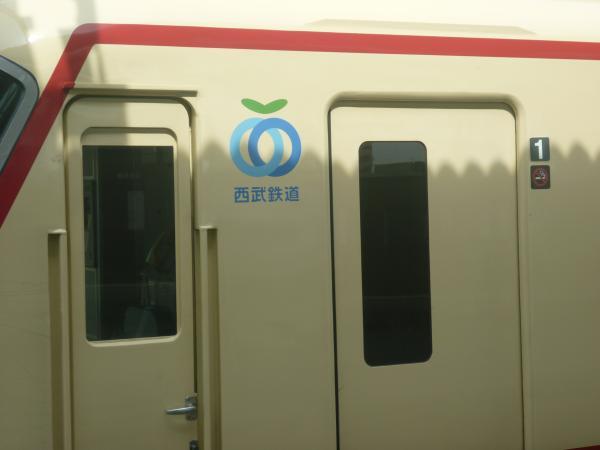 2014-09-19 西武10105F ロゴ