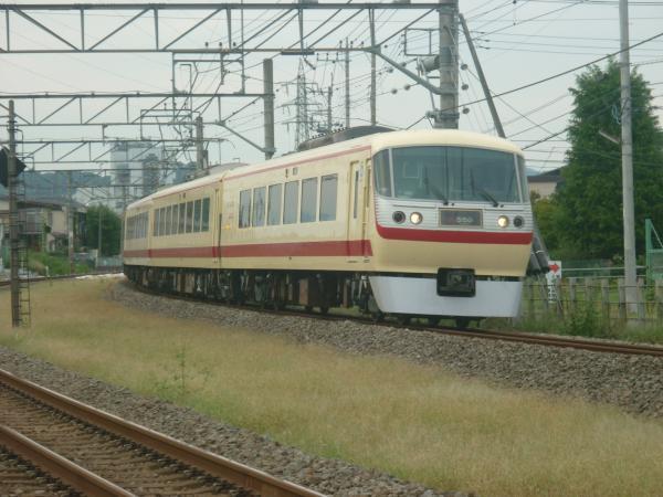 2014-09-19 西武10105F 特急池袋行き 30レ