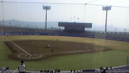 2014城中野球県大会