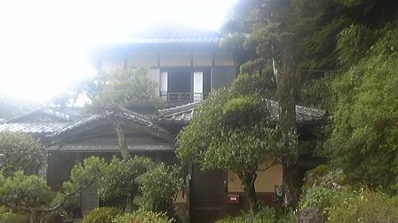 松井邸外観