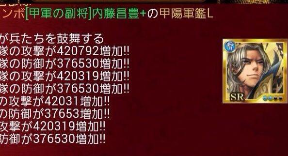 内藤昌豊の甲陽軍鑑