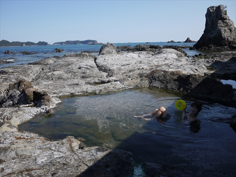 海浜露天2
