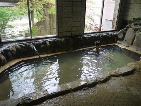 桜野温泉2