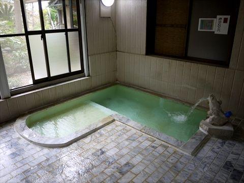 幸ヶ丘温泉