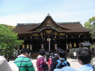 2014年度京都散策01