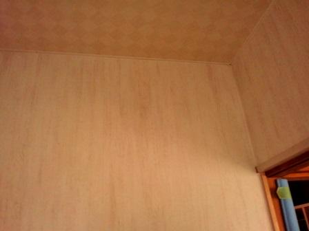 ②2階洋室天井・壁