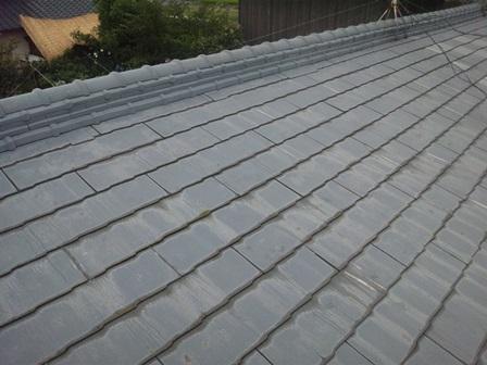 屋根 (1)