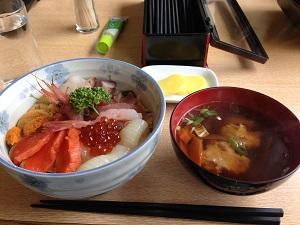 IMG_3440海鮮丼