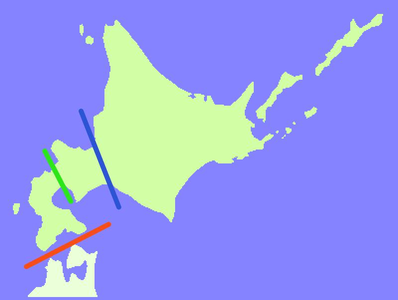 Hokkaido line 001