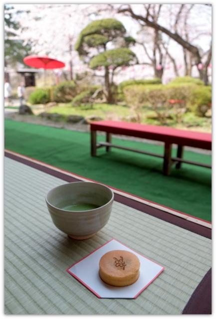 弘前さくらまつり 弘前公園