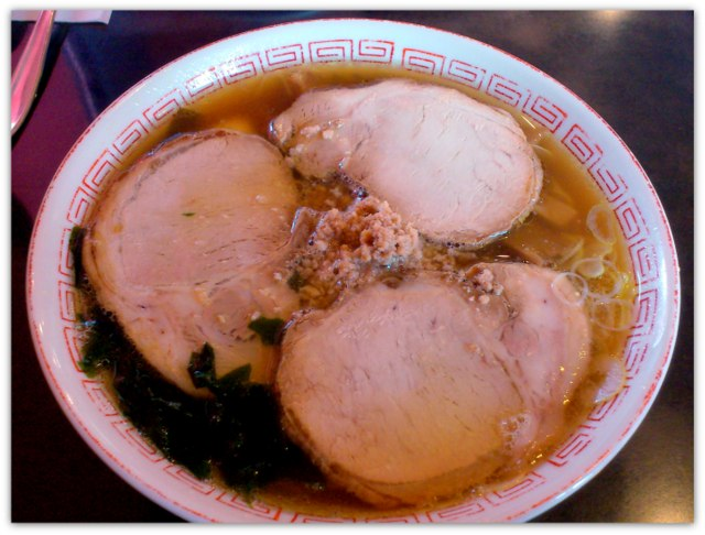 弘前市 ラーメン スタミナ一番 オムライス スタミナラーメン チャーシューメン