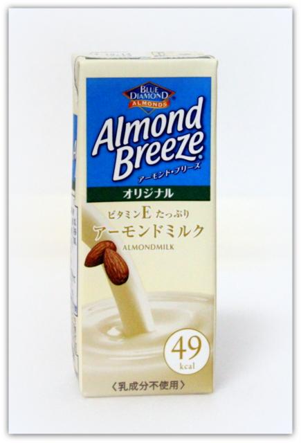 アーモンドブリーズ アーモンドミルク オリジナル