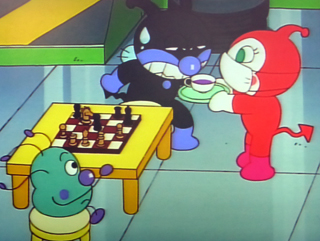 チェスきん