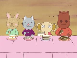 納豆ケーキ!