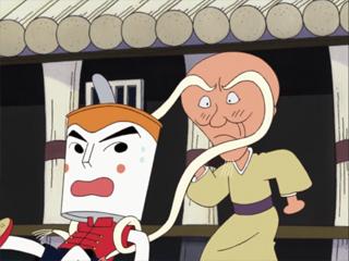 ショタコンじいさん