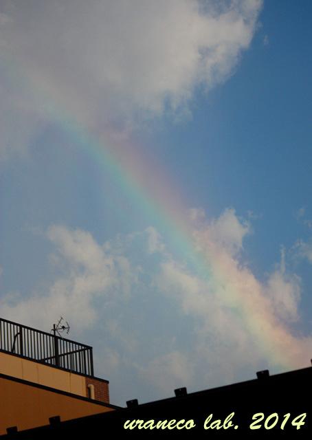 7月3日虹