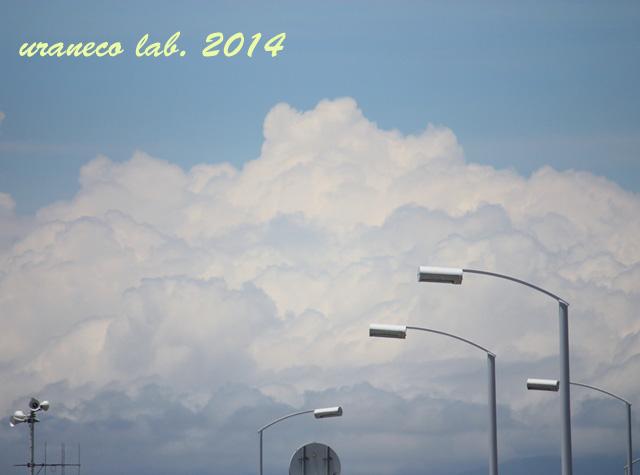 7月3日積乱雲5