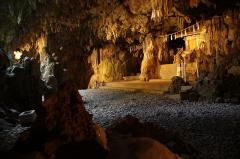 ヒプノセラピー スピリチュアルライフ 普天満宮 洞穴