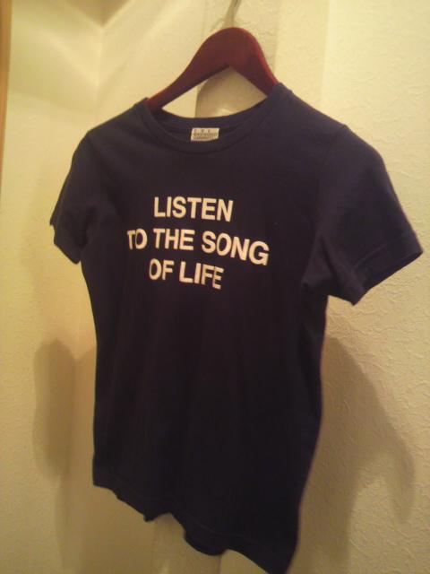 FWK Tシャツ