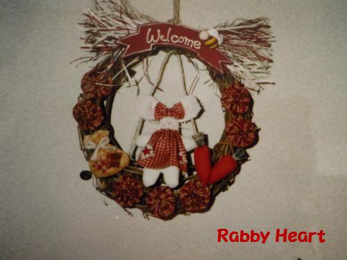 Rabby Heart アーカイブス