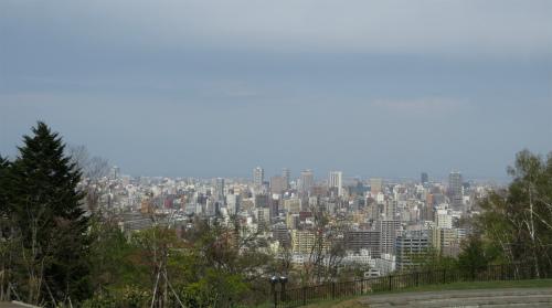 札幌、都会だぁぁ
