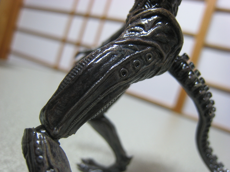 hiyatoys-alien