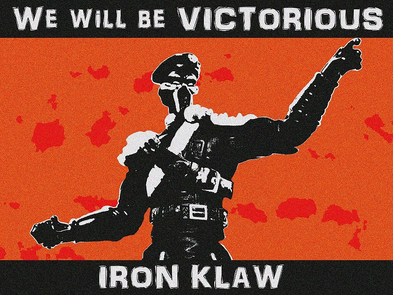 ironklaw