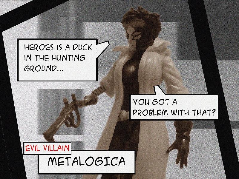 metalogica
