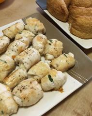 ササミの大葉チーズ焼き