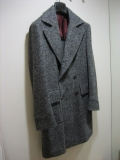 stile latino polo coat 1A