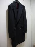 stile latino polo coat 2A