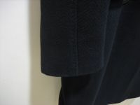 stile latino polo coat 2B