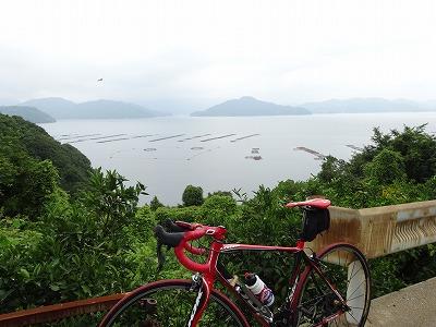 宇和島の海 06