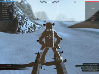 ロボクラスターマン3