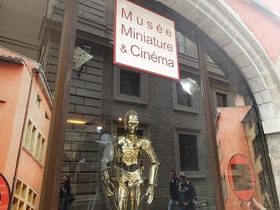 シネマ博物館入口20140609