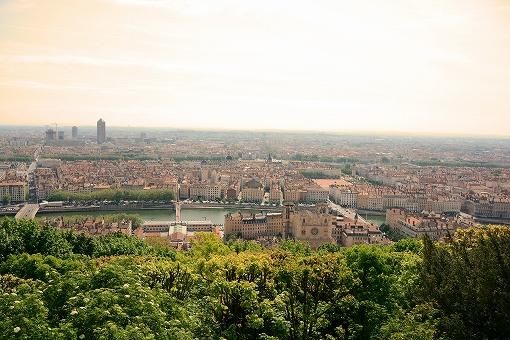 大聖堂からの眺め20140609
