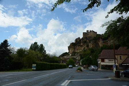 城の全景20140714