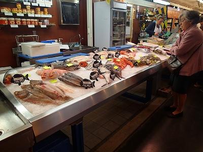 お魚も20140815