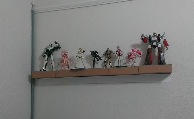 おもちゃ屋さんに住んでみたい6