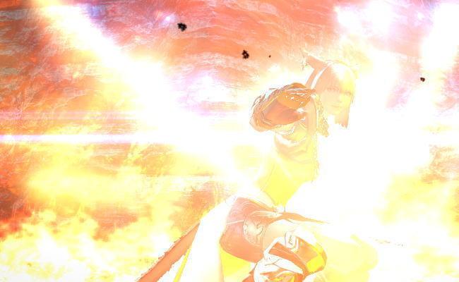 光の戦士応援コース7