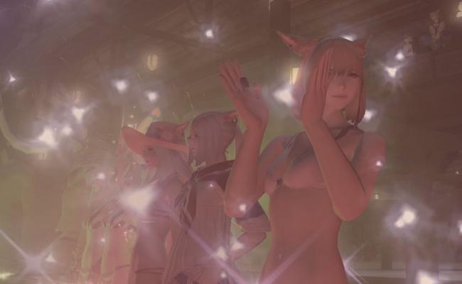 コスタの花火大会4