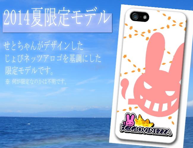 FCでiPhoneケース5
