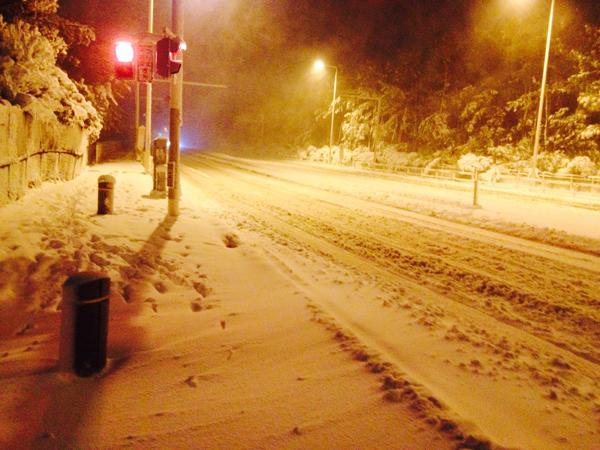 大雪140214