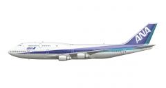 747-481D ANA JA8961